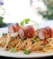 Pamboli Restaurant & Cafe Bar