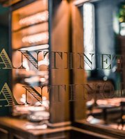 Cantinetta Antinori Firenze