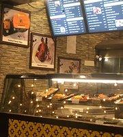 Hotel Masala Cafe Restaurant