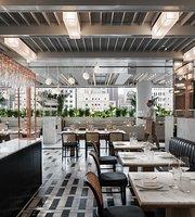 Marcus Restaurant + Terrace