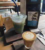 Abonzo Coffee