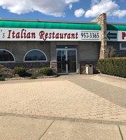 Nunzio's Pizza Town