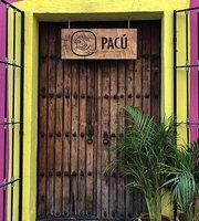 Pacú - Cocina del Mar