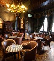 Shackleton Bar