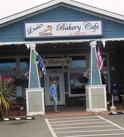 Ocean Shores Bakery Cafe