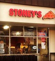 Stoney's Pizza HB