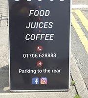 Deuce Cafe