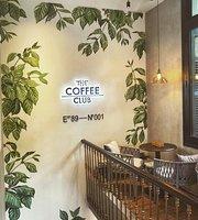 The Coffee Club - Han Thuyen
