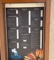Restaurant A Costa