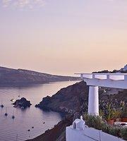 Mikrasia Restaurant Santorini