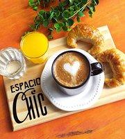 Espacio Chic - Coffe & Tea House