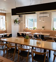 Family Cafe Dacha