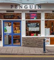 Penguin Cafe & Pizza