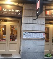 Kausa Madrid
