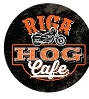 Riga Hog Cafe