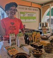Choco Museo Café