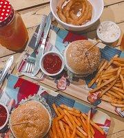 Mama's Little Secret Creative Burgers
