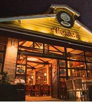 Alcide's Restaurante e Pizzaria