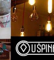 Hospoda & Bar U Spinaru