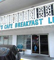 Rae Rae's Cafe