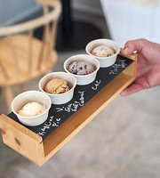 Off Track Ice Cream