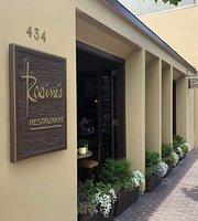 Rosine's Restaurant