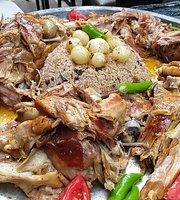 Nasreddin Et ve Tandır