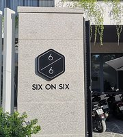 Six On Six Cafe