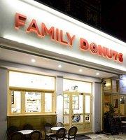 Family Donuts
