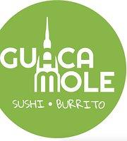 GuacaMole - Sushi Burrito