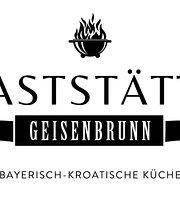 Gaststätte Geisenbrunn