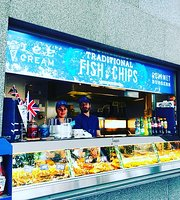 Josef Fish & Chips (Newly Renovated March 2019)