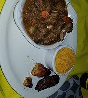Curry N Jerk