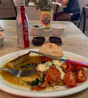 Gio's Chicken Siciliana