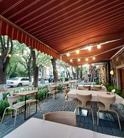 Leo Cafe Restaurant