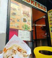 Farid Kebab