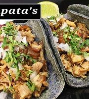 Zapatas Restaurante