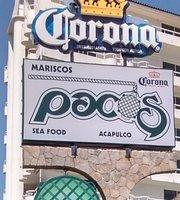 Mariscos Paco's Restaurante