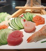 Nori Tori Sushi buffet