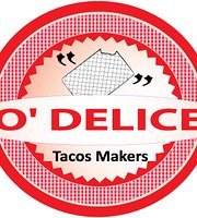 O'Délice - Fast Food - Tacos