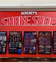 Hershey's Shake Shop Express
