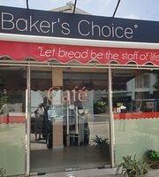 Baker's Choice Café