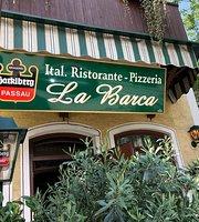 Restaurante La Barca