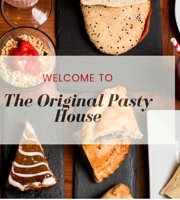 The Original Pasty House