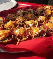 Ricks Mexican Street Food