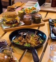 393 Burgers & Steaks