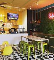Cafeteira da Vila