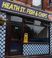 Heath St. Fish & Chips