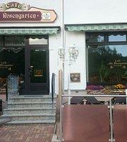 Cafe Am Rosengarten