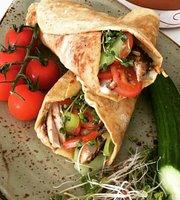 Shtex Shawarma Bar